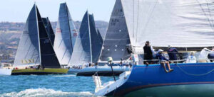 "World's Largest Yacht Race Scheduled For ""The OC"""