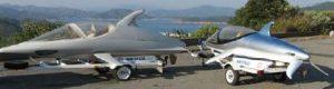 Dolphin Submarine/Boat