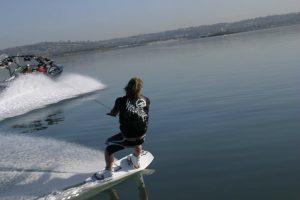 Wakeboarding San Diego