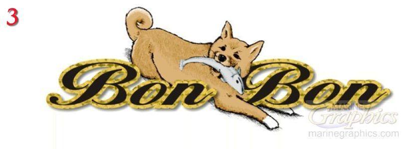 bonbon 3 - Bon Bon