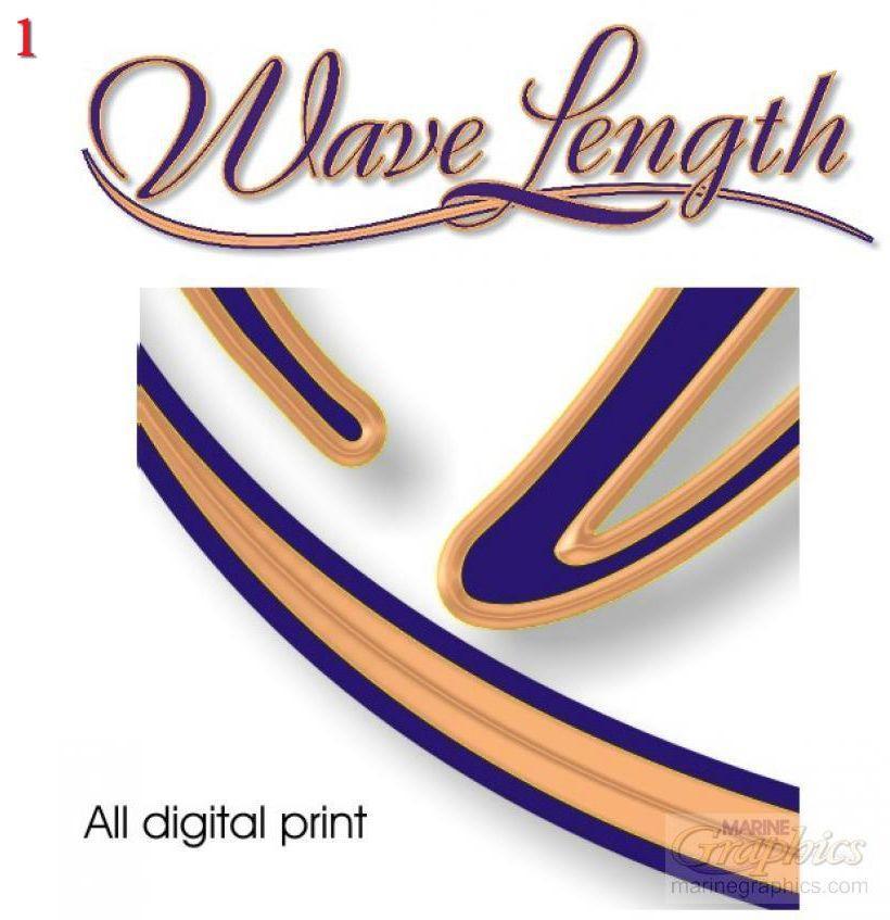 wavelength 1 - Wavelength