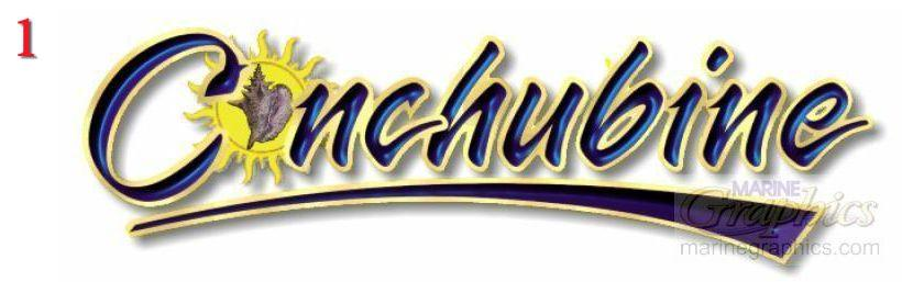 conchubine 1 - Conchubine