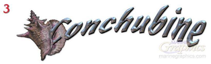 conchubine 3 - Conchubine