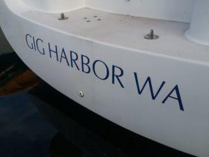 Boat Hailing Port