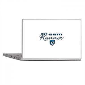 Boat Name Laptop Skin