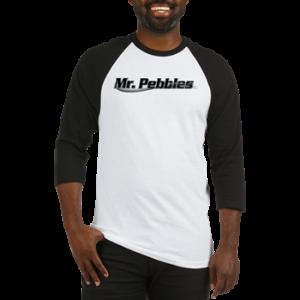 Mens Baseball T-shirt