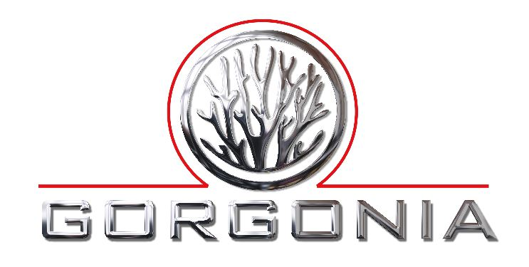 Gorgonia Custom Logo