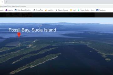 BoatPNW.com homepage