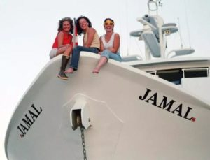 jamalcharters 300x229 - Luxury Charter in the Northwest.