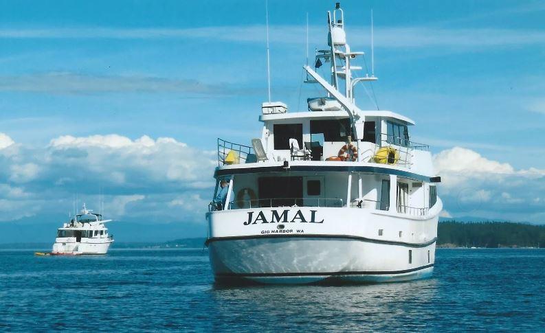 jamalcharters2 - Luxury Charter in the Northwest.